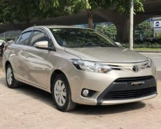 Bán xe Toyota Vios 2018, màu vàng giá 560 triệu tại Hà Nội