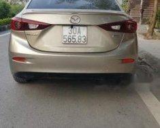 Cần bán xe Mazda 3 AT sản xuất năm 2015, xe nhập giá 585 triệu tại Hà Nội