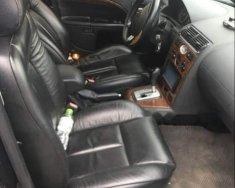 Bán Ford Mondeo đời 2004, màu đen, chính chủ giá cạnh tranh giá 180 triệu tại Đà Nẵng