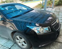 Bán Chevrolet Cruze LT 1.8 MT đời 2011, màu đen như mới, giá tốt giá 315 triệu tại Hà Nội