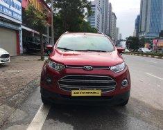 Bán Ford EcoSport Titanium 1.5 AT model 2016 BKS thành phố giá 535 triệu tại Hà Nội