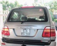 Cần bán Toyota Land Cruiser năm 2001, nhập khẩu nguyên chiếc  giá 445 triệu tại Bình Dương