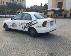 Cần bán Daewoo Lanos sản xuất năm 2001, màu trắng, nhập khẩu nguyên chiếc giá 69 triệu tại Hà Nam
