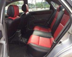 Cần bán xe Daewoo Lacetti MT đời 2009, màu bạc   giá 199 triệu tại Đà Nẵng