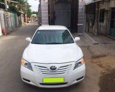 Bán Toyota Camry LE 2007, màu trắng, xe nhập, 537 triệu giá 537 triệu tại Tp.HCM