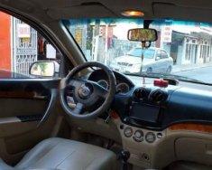 Bán gấp xe Gentra SX 2008, xe gia đình giá 163 triệu tại Gia Lai