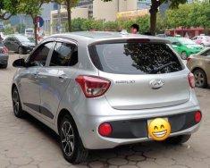 Hyundai Grand i10 sx 2017 màu bạc giá 429 triệu tại Hà Nội