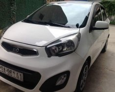 Bán Kia Morning 1.2 năm sản xuất 2014, màu trắng, 230tr giá 230 triệu tại Hà Nội