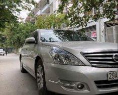 Bán Nissan Teana năm 2011, màu bạc, xe nhập, 498 triệu giá 498 triệu tại Hà Nội