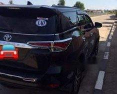 Bán Toyota Fortuner sản xuất năm 2017 giá 697 triệu tại Ninh Bình
