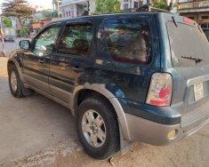 Cần bán gấp Ford Escape 2004, xe được mua từ mới và đăng ký biển đỏ, quân đội giá 195 triệu tại Hà Nội