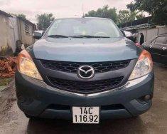 Bán Mazda BT 50 sản xuất 2015, nhập khẩu, số tự động, giá cạnh tranh giá 518 triệu tại Hải Dương