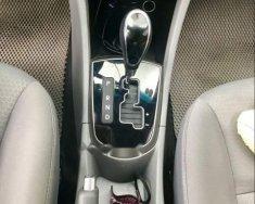 Bán Hyundai Accent AT sản xuất năm 2015, màu đỏ, nhập khẩu giá 470 triệu tại Tp.HCM