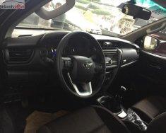 Bán Toyota Fortuner 2.4G máy dầu, số sàn, hoàn toàn mới giá 1 tỷ 26 tr tại Hà Nội