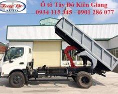 Cần bán xe tải Hino 4 tấn 5 + 4T5+4.5 tấn +4.5T/xe nhập/ giá tốt nhất, LH 0934 115 345 giá 685 triệu tại Kiên Giang