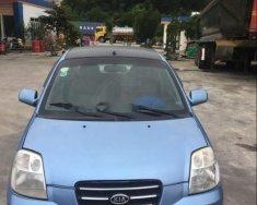 Bán xe Kia Morning đời 2007, màu xanh lam, nhập khẩu chính chủ, 138 triệu giá 138 triệu tại Hải Phòng