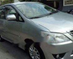 Bán Toyota Innova 2012, màu bạc, 490tr giá 490 triệu tại Bình Dương