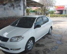 Bán xe Toyota Vios sản xuất năm 2006, máy móc chạy rất ngon giá 165 triệu tại Ninh Thuận