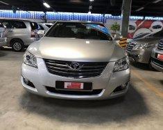 Bán Toyota Camry 2.4G năm sản xuất 2007, màu bạc giá cạnh tranh giá 550 triệu tại Tp.HCM