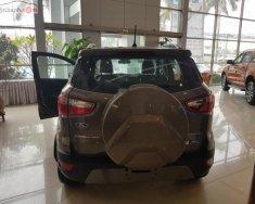 Bán xe Ecosport 2018 hoàn toàn mới giá 600 triệu tại Hà Nội