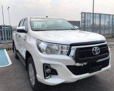 Bán Toyota Hilux đời 2018, màu trắng, nhập khẩu Thái, giá 695tr giá 695 triệu tại Tiền Giang