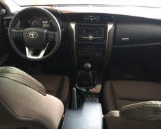 Bán Toyota Fortuner 2.4G đời 2018, màu trắng, xe nhập giá 1 tỷ 354 tr tại Tp.HCM