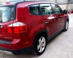 Cần bán xe Chevrolet Orlando AT đời 2015, màu đỏ, giá 475tr giá 475 triệu tại Tp.HCM
