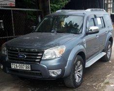Cần bán Ford Everest năm 2009 xe gia đình giá 480 triệu tại Đồng Nai