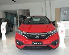 Honda Jazz 2018 nhập Thái Lan đủ màu giao T12 - Đẳng cấp xe gia đình giá 594 triệu tại Tp.HCM