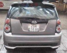 Bán ô tô Kia Morning đời 2010, nhập khẩu nguyên chiếc giá 210 triệu tại Hà Nội