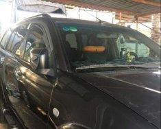 Cần bán xe Mitsubishi Pajero Sport năm sản xuất 2013, màu xám, nhập khẩu giá 690 triệu tại Tp.HCM