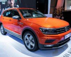 Cần bán xe 7 chỗ sản xuất 2018, đủ màu giao ngay nhập khẩu Đức giá 1 tỷ 699 tr tại Tp.HCM