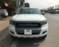 Bán ô tô Ford Ranger AT sản xuất 2016, màu trắng, xe nhập như mới giá cạnh tranh giá 610 triệu tại Hà Nội