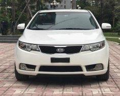 Bán xe Kia Forte S 1.6AT sản xuất năm 2013, màu trắng giá cạnh tranh giá 458 triệu tại Hà Nội
