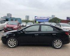 Cần bán gấp Kia Cerato đời 2011, màu đen, chính chủ, 402 triệu giá 402 triệu tại Hà Nội