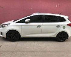 Bán xe Kia Rondo đời 2016, màu trắng, số tự động giá 550 triệu tại Tp.HCM