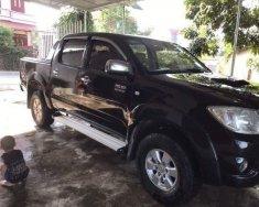 Bán Toyota Hilux MT sản xuất năm 2010, nhập khẩu  giá 378 triệu tại Gia Lai