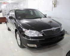 Bán Toyota Camry 2.4G màu đen, sản xuất cuối 2004, số tay, tên tư nhân giá 390 triệu tại Cần Thơ