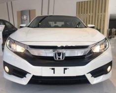 Bán Honda Civic năm 2018, màu trắng, xe nhập, giá 763tr giá 763 triệu tại Tp.HCM
