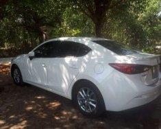 Bán Mazda 3 AT đời 2017, màu trắng, nhập khẩu nguyên chiếc  giá 635 triệu tại Tp.HCM