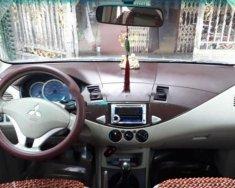 Bán Mitsubishi Zinger màu bạc, số sàn, đời 2009 giá 330 triệu tại Thái Nguyên