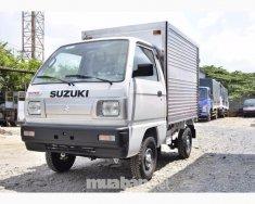 Cần bán Suzuki Carry Truck 2018 thùng kín giá tốt Lh: 0939298528 giá 275 triệu tại An Giang