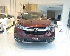 Bán Honda CR-V sản xuất năm 2018, full màu, nhập khẩu nguyên chiếc giá cạnh tranh-liên hệ: 0908.04.00.03 giá 973 triệu tại Tp.HCM
