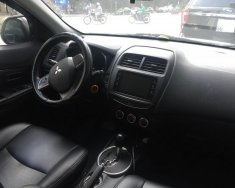 Bán ô tô Mitsubishi Outlander Sport CVT sản xuất năm 2014, màu bạc, nhập khẩu giá 600 triệu tại Hà Nội