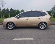 Bán Kia Carens năm sản xuất 2011, màu vàng, giá chỉ 280 triệu giá 280 triệu tại Nam Định