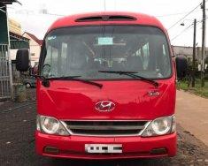 Cần bán Hyundai County đời 2005, màu đỏ, xe nhập, giá tốt giá 235 triệu tại Đồng Nai