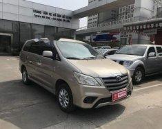 Bán Toyota Innova E  MT sản xuất năm 2014 như mới giá cạnh tranh giá 580 triệu tại Hà Nội