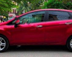 Cần bán xe Fiesta S, xe đời cuối 2012, Bs Sài Gòn cá nhân chính chủ giá 365 triệu tại Tp.HCM