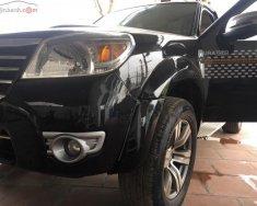 Chính chủ bán Ford Everest đời 2009, màu đen, 460 triệu giá 460 triệu tại Hà Nội