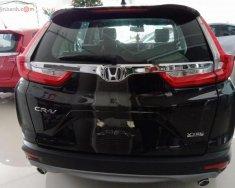Bán Honda CR-V 1.5 Turbo 2018, nhập khẩu nguyên chiếc từ Thái Lan giá 1 tỷ 83 tr tại Đồng Tháp